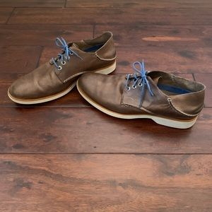 Sperry Top-Sider Gold Cup Cheshire Oxfords
